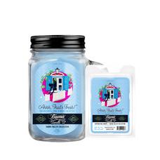 Ahhh, That's Fresh! 12oz Smoke Killer Collection Candle & Wax Drop Bundle