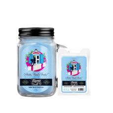 Ahhh, That's Fresh! 4oz Mini Smoke Killer Collection Candle & Wax Drop Bundle