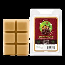 Sack of Nuts 4oz Mini Smoke Killer Collection Candle & Wax Drop Bundle