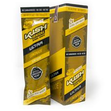 Kush - Ultra Herbal Hemp Cones - Lemonade Flavor - 2-Ct