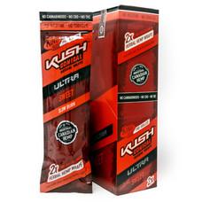 Kush - Ultra Herbal Hemp Cones - Sweet Flavor - 2-Ct