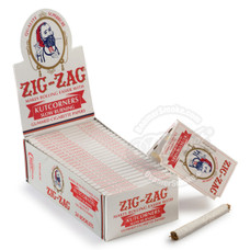 Zig Zag Kutcorners Single Wide Size Rolling Papers