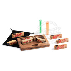 11 Item Bundle - Juju Tray + Natural Raw Sampler Bundle