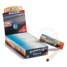 Elements Rice 1 ¼ Size Rolling Papers