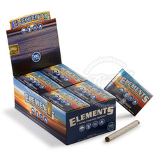 Elements Rice 300's 1 ¼ Size Rolling Papers