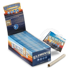 Elements Rice 1 ½ Size Rolling Papers