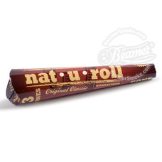 Nat-U-Roll Original King Size Pre-Rolled Cones - 3 Count Packs