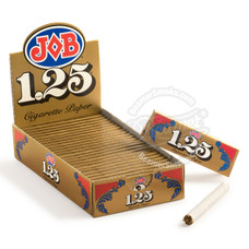 Job Gold 1 1/4 Size Rolling Papers