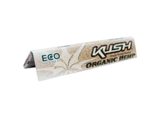 Kush Organic Hemp King Size Rolling Papers