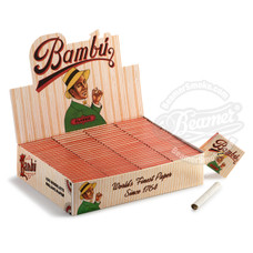 Bambu Classic 1 ¼ Size Rolling Papers