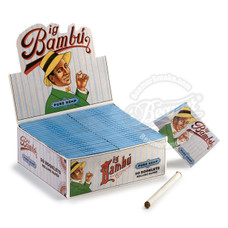 Big Bambú 1 ½ Size Pure Hemp Rolling Papers