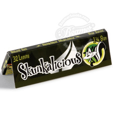 Skunkalicious Sweet 1 1/4 Size Rolling Paper