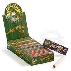 Hempire Single Wide Size Rolling Papers