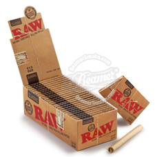 Raw Natural 1 1/2 Size Rolling Papers