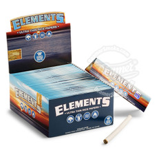 Elements Rice King Size Rolling Papers
