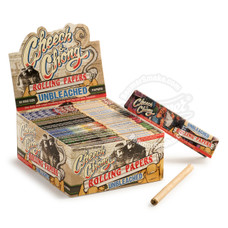 Cheech & Chong Unbleached King Size Rolling Papers