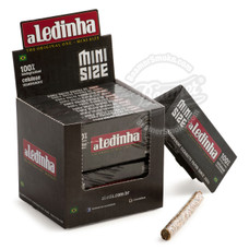 "Aleda Transparent ""Mini"" Size Rolling Papers"