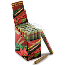 Cyclones Strawberry Hemp Cones - 2 Count Pack
