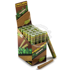 Cyclones Natural Hemp Cones - 2 Count Pack