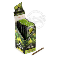 Kingpin Spanish Fly Flavor Hemp Wraps - 4 Count Packs