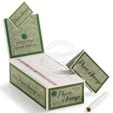 Pure Hemp Classic 1 1/2 Size Rolling Papers