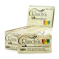 Randy's Roots Wired 1 ¼ Size Rolling Papers