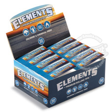 Elements Non-Perforated Rolling Tips