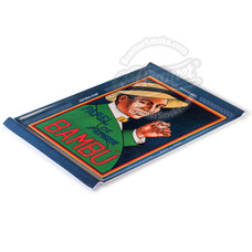 "Bambú Large Plastic Rolling Tray - 15.5"" x 10.5"""