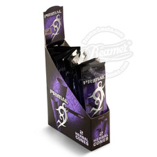 Primal Sage Flavor Herbal Cones - 2 Count Packs