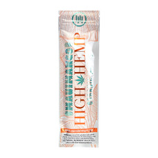 High Hemp Maui Mango Flavor Hemp Wraps - 2 Count Packs