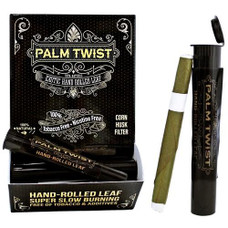 Palm Twist Pre-Rolled Palm Leaf Cones - 1 Count