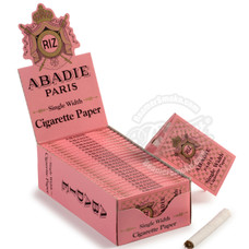 Abadie Single Wide Size Rolling Papers