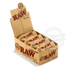 Raw Cone Rolling Tips