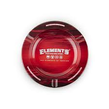 Elements Metal Ashtray - 5.5""