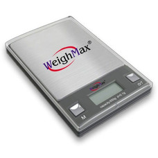 Weighmax Pocket Scale - HD-650/0.1