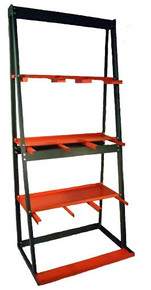 Vertical Storage Rack Single Sided
