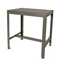 Tool Table Heavy Duty All Welded