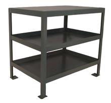 Machine Table Heavy Duty 3 Trays
