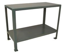 Machine Table Heavy Duty