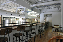 Bellwoods Brewery, Toronto, ON