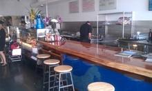 Bear Flag Fish Co., Newport Beach, CA