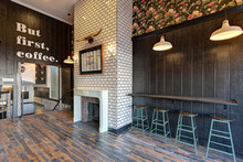 Alfreds Coffee and Kitchen