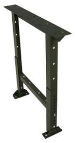 Bench Leg Adjustable Height