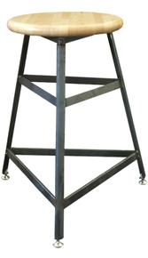 Tri-Pod Stool