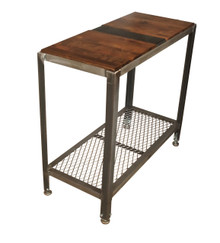 Industrial Key Table