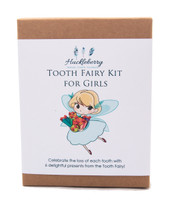 Tooth Fairy Kit for Girls (Sweets)