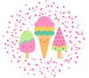 Tutti Fruitti Ice Creams
