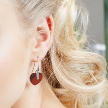 Juliette Drop Earrings (E3119)
