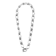 Vintage Winter Necklace (N1057)