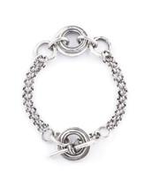 Timeless Chain Bracelet (B1174)=$39